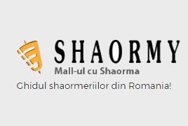 Ghidul Shaormeriilor din Romania